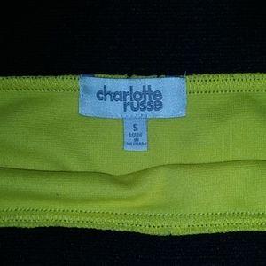 Charlotte Russe Skirts - Pencil Skirt